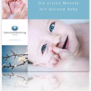 Hypnobirthing CD nach Geburt