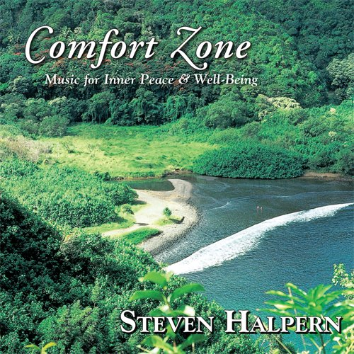 Comfort Zone Steven Halpern